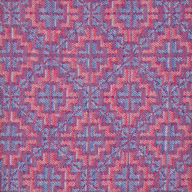 La Boîte à Couture - Mon chèche crocheté et mon bandeau rockabilly