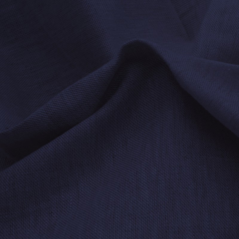 Breton stripes Menthe & Violette (1m50 panel)