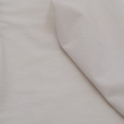 Organic Cotton Thread Blanc