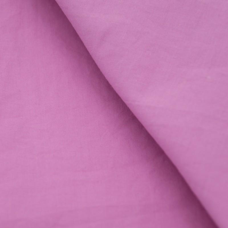 Bobine fil coton bio Marron