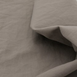 Organic Cotton Thread Noyer