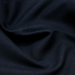 Piping Poplin Tile Blue